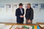Discussing the Future Plan for Paignton