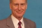 The Elected Mayor of Torbay, Gordon Oliver
